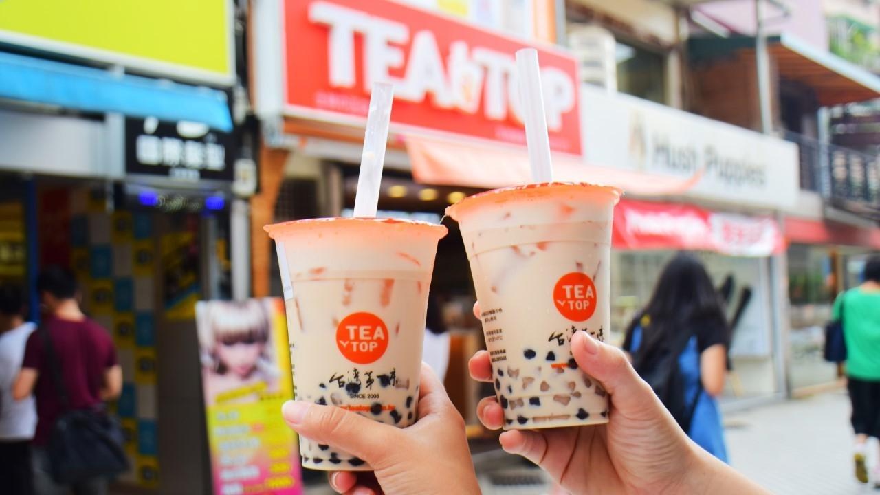 飲料茶葉 手搖茶葉 茶飲茶葉 商用紅茶 茶葉批發 。飲料品牌在台灣已突破2萬多家。茶不多先生致力於提供茶飲市場透明公開化的資訊。